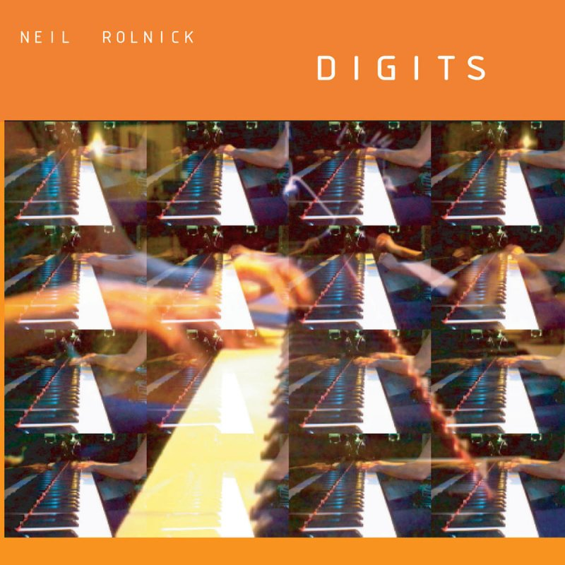 Still from DIGITS by Neil Rolnick, the video, which was made by Luke DuBois